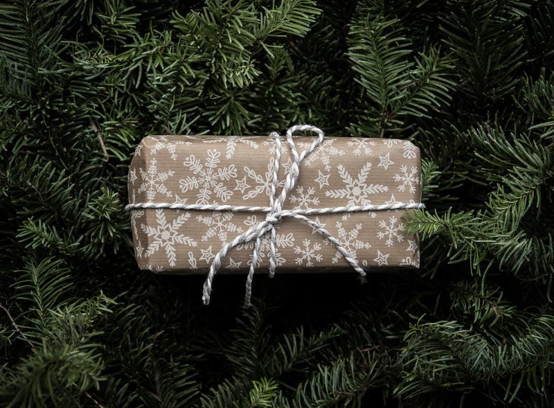 Besondere & nachhaltige Weihnachtsgeschenke
