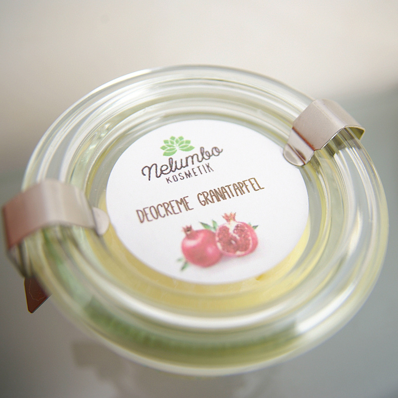 Deocreme Granatapfel
