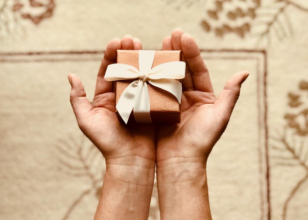 Sinnvolle & nachhaltige Geschenkideen