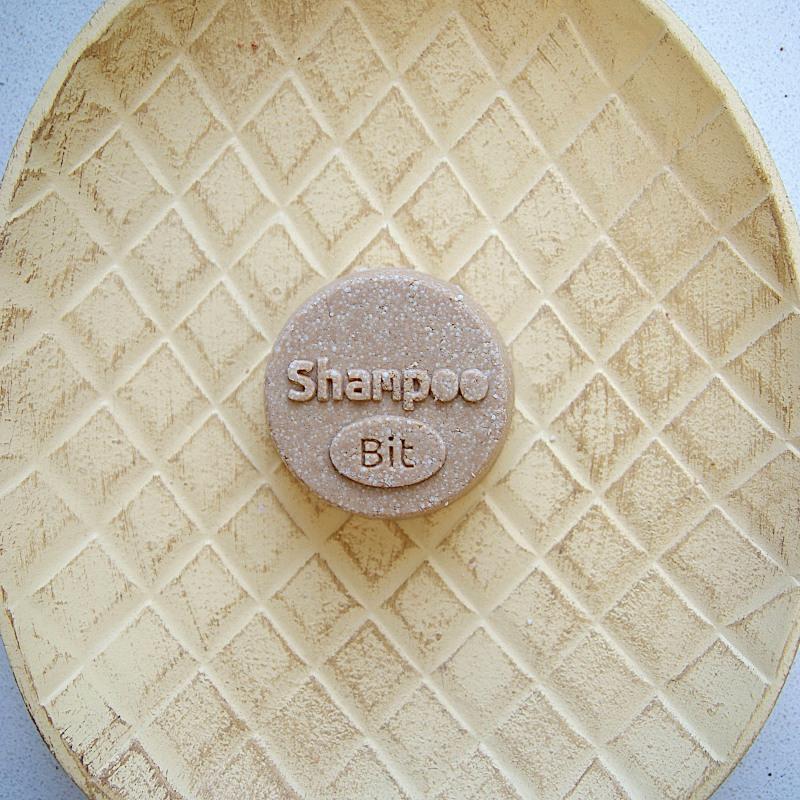 ShampooBit® Melisse-Hanf
