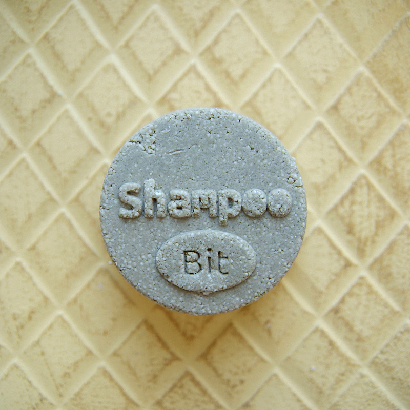 ShampooBit® Orange-Salbei