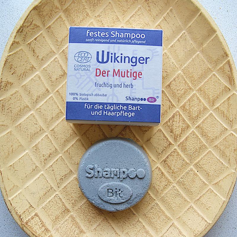 ShampooBit Wikinger