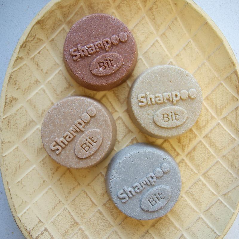 ShampooBitsIII