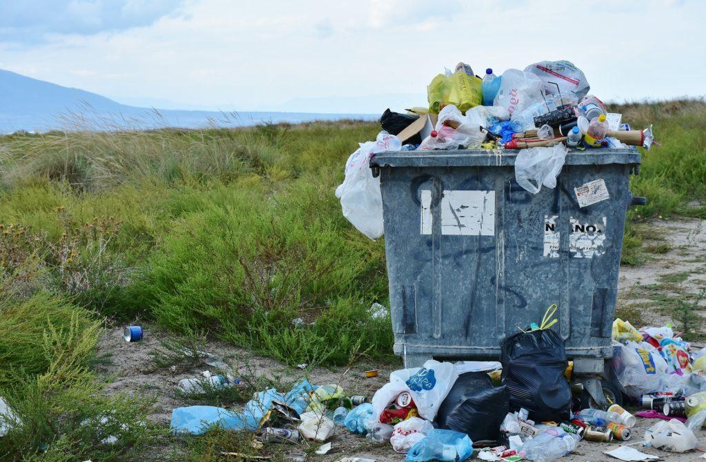 10 Tipps für einen plastikfreien Alltag